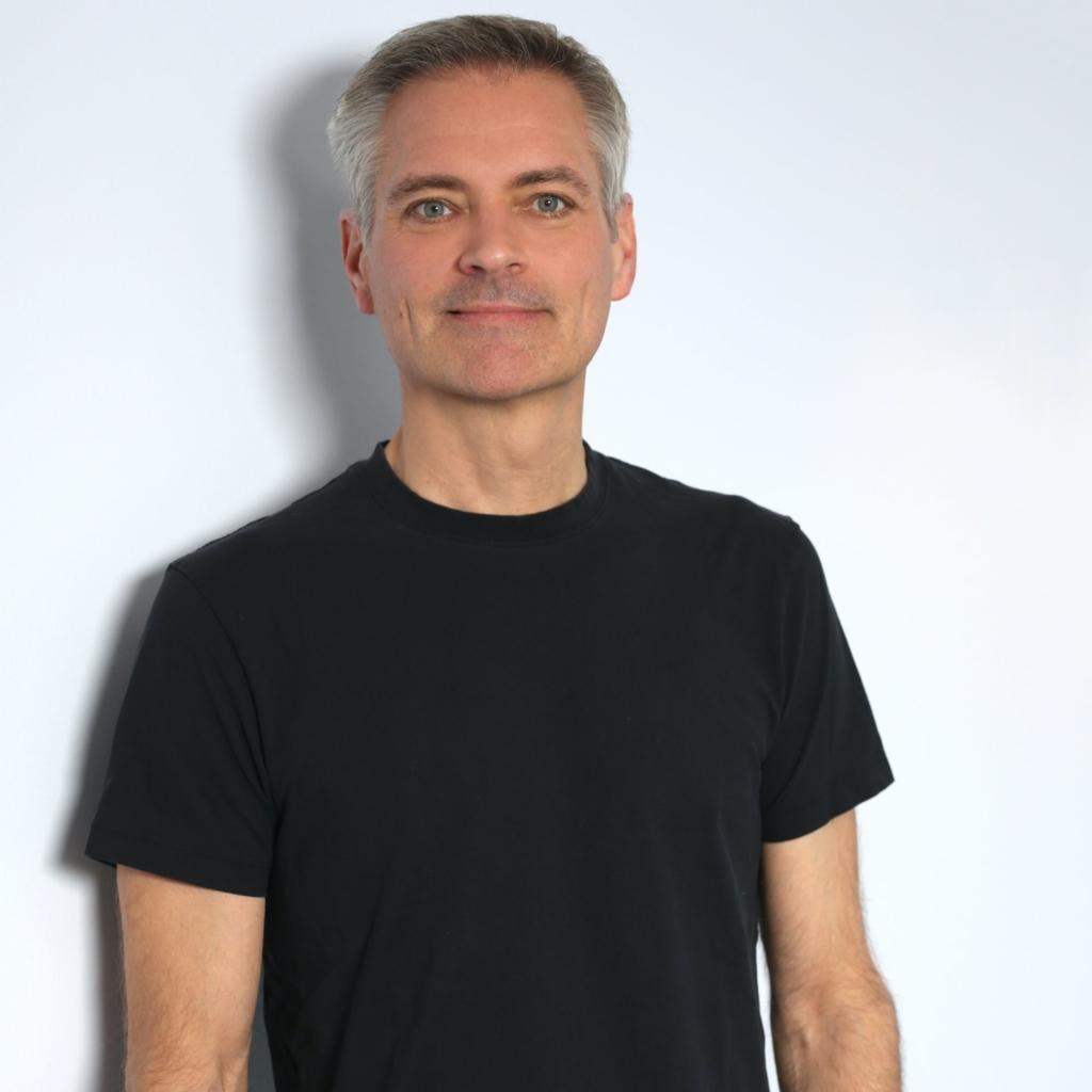 Peter Wolf Holzinger - meine Identität als Coach
